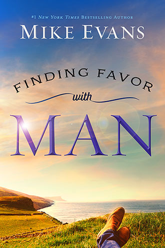 Finding Favor with Man (Hardcover)