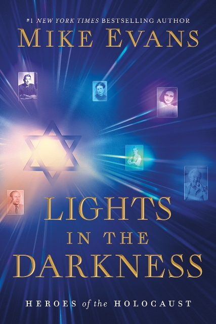 Lights in the Darkness - hardcover