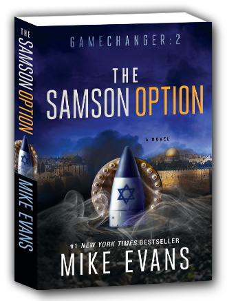 The Samson Option (paperback)