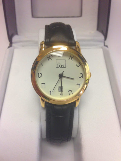 FOZ Watch - Women's